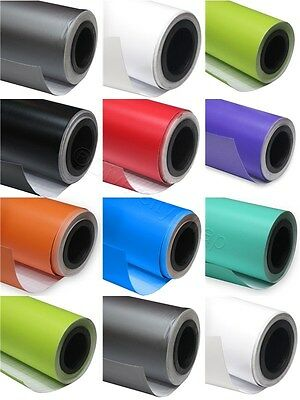 Matte Matt Finish Car Vinyl Wrap In Various Colours And Sizes - Air Bubble Free