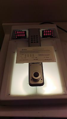 X-Rite 310 Tr Color Transmission Densitometer