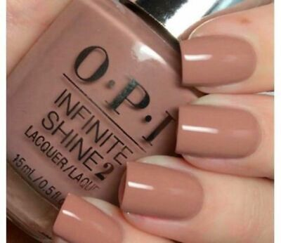 OPI Infinite Shine Nail Polish Lacquer Enamel ISL29 It Never Ends 15ml