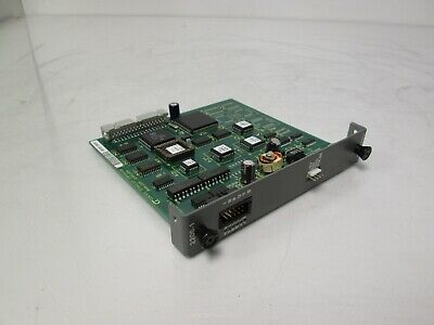 Control Technology Corporation 2206-1 Single Axis Stepper Motor Control Board
