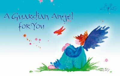 A Guardian Angel for You by Conny Wolf 9783850689311 (Mixed media product, 2012)