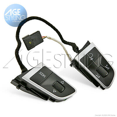 Audi A3 A4 A6 A8 Q5 Q7 Multimedia Controls Multifunction Buttons 4E0951527ADWEP