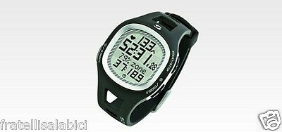 Heart Rate Monitor / Heart Rate Monitor Sigma Pc 10.11 Wrist Nero