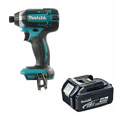 Makita 18V Xpt Dtd152 Dtd152Z Dtd152Rfe Impact Driver And Bl1840 Battery