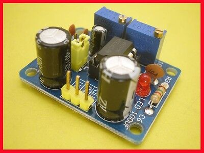1~500KHz NE555 Signal Generator Square Wave Pulse Frequency Adjustable Module