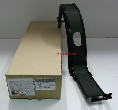 Genuine Skoda Hand Brake Handbrake Trim Cover 1Z07131879B9 In Satin Black