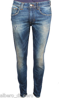 JEANS uomo CYCLE MPT000/P  D737 2695  denim comfort   jeans man