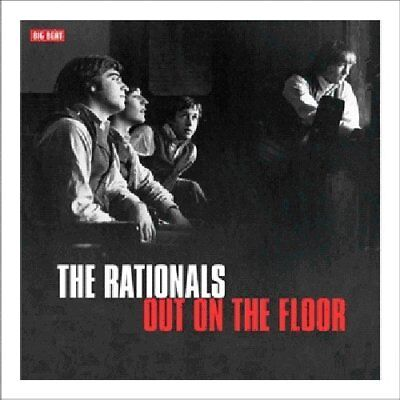 Out on the Floor - the Rationals - Vinile (r9x)