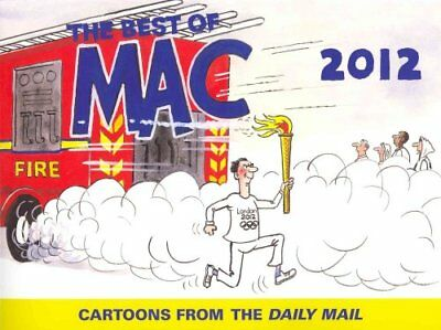 The Best of Mac: 2012 by Stan McMurtry (Paperback, 2012)