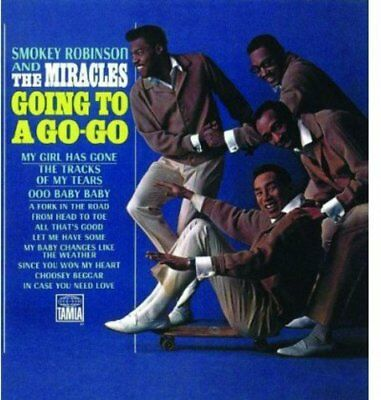 Going To A Go-Go (Q1Y)