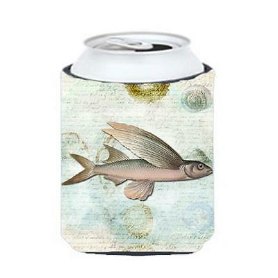 Carolines Treasures SB3042CC Fish Can Or Bottle Hugger
