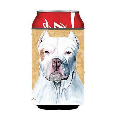 Carolines Treasures SC9130CC Pit Bull Can Or Bottle Hugger
