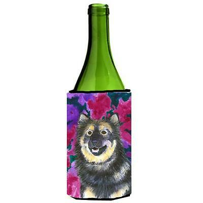Carolines Treasures SS1063LITERK Finnish Lapphund Wine Bottle Hugger 24 oz. • AUD 48.84