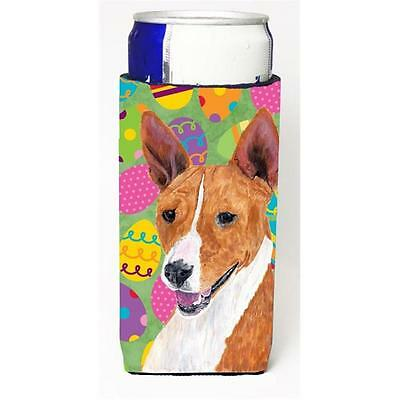 Basenji Easter Eggtravaganza Michelob Ultra s For Slim Cans 12 oz.