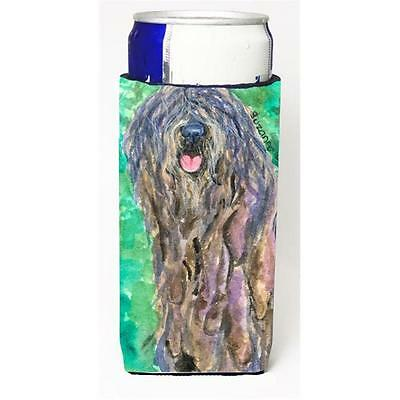 Carolines Treasures Bergamasco Sheepdog Michelob Ultra s For Slim Cans 12 oz.