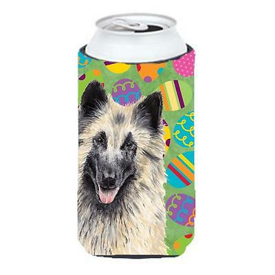 Belgian Tervuren Easter Eggtravaganza Tall Boy Hugger 22 To 24 oz.