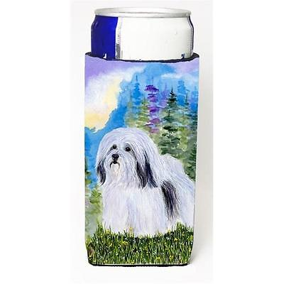 Carolines Treasures SS1034MUK Havanese Michelob Ultra s for slim cans