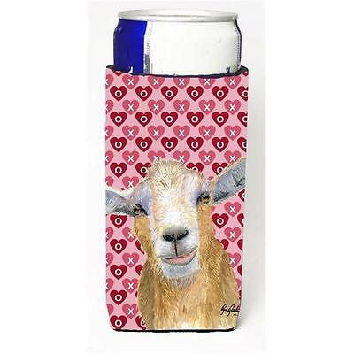 Hearts And Love Goat Michelob Ultra bottle sleeves For Slim Cans 12 oz.