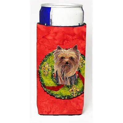 Carolines Treasures SC9094MUK Yorkie Michelob Ultra bottle sleeves For Slim Cans