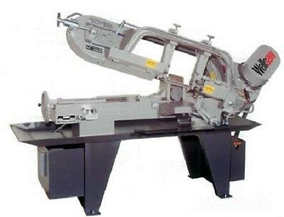 Wellsaw 1016 10 x 16 Horizontal Bandsaw Made in USA