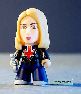 Doctor Who Titans The Fantastic Collection Vinyl Figures Rose 2/20