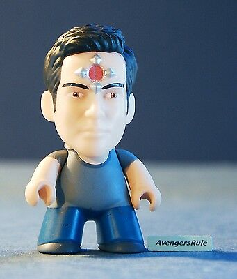 Doctor Who Titans The Fantastic Collection Vinyl Figures Adam 1/20