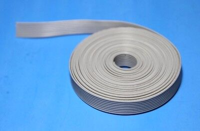 IDC Cable Ribbon Cable Roll 12 Feet 8-Pin, From USA