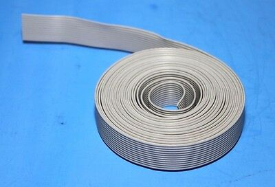 IDC Cable Ribbon Cable Roll 12 Feet 12-Pin, From USA