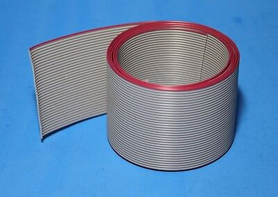 IDC Cable Ribbon Cable Roll 3 Feet 34-Pin, From USA