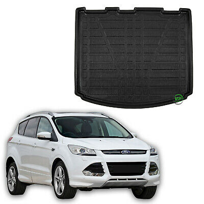 FORD KUGA mk2 2013-2016 Tailored Boot tray liner car mat Heavy Duty FO100440