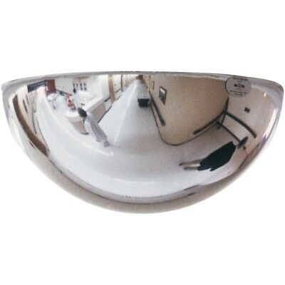 See All Drop-in Panel Panoramic Dome Mirror PVTBAR2X2