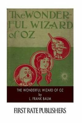 The Wonderful Wizard of Oz by L Frank Baum 9781503248434 (Paperback, 2014)