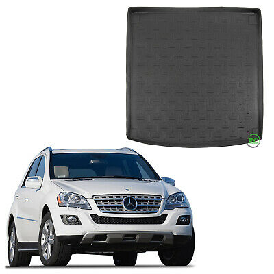 MERCEDES A CLASS W 176 2012-2018 Tailored Boot tray liner car mat  ME100937
