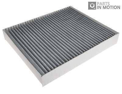 Pollen / Cabin Filter ADG02562 Blue Print 13271191 Genuine Quality Replacement