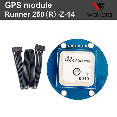 Original Walkera Runner 250 Advance Spare Parts GPS Module Runner 250(R)-Z-14