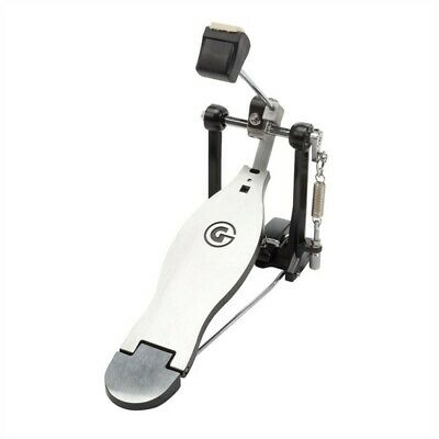 NEW - Gibraltar Strap Drive Single Bass Drum Pedal, #4711ST