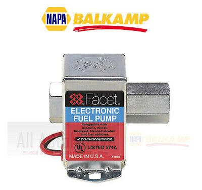 Fuel Pump Assembly fits Chevrolet Aveo 1.6 w//LXT engine NAPA 15123605