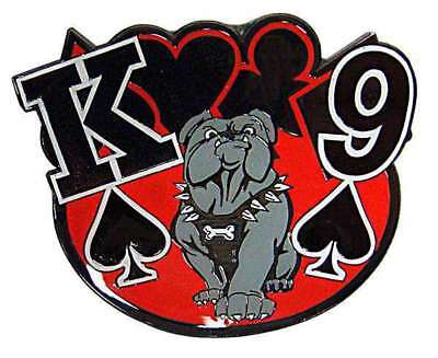 Poker Protector Card Guard Cover : K9