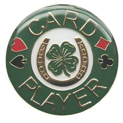 Poker Protector Card Guard Cover : Card Player