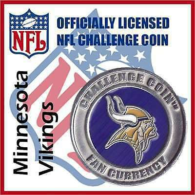 Poker Protector Card Guard Cover : NFL Minnesota Vikings