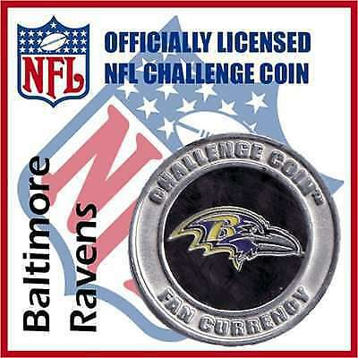 Poker Protector Card Guard Cover : NFL Baltimore Ravens