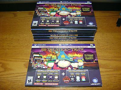 South Park Stick of Truth Promo Display Box From EB Games/Game Stop!! REDUCED!!