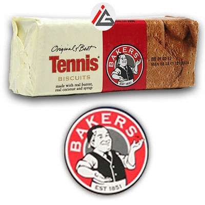 Bakers - Tennis Biscuits - 200 gm