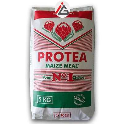 Protea - Maize Meal - 5 kg
