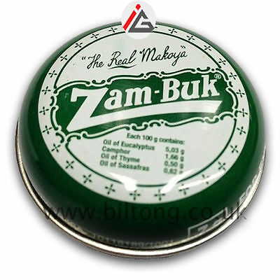 ZAMBUK - Herbal Ointment Balm - 7 gm