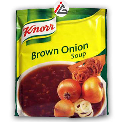 Knorr - Brown Onion Soup - 45 gm
