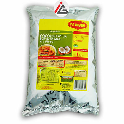 Nestle - Maggi Coconut Milk Powder Mix - 1 KG
