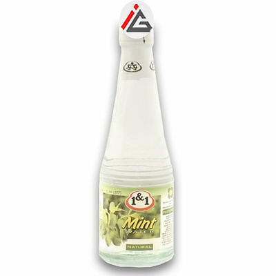 1and1 - Mint Water - 330 ml