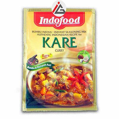Indofood - Kare (Curry) - 45 gm