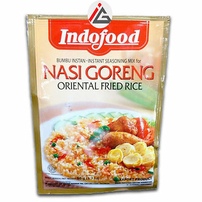 Indofood - Nasi Goreng (Oriental Fried Rice) - 45 gm